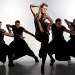 Танцевальный шоу-балет Дэнсит. VIP Вечеринки