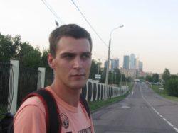 Dj Бачурин Илья