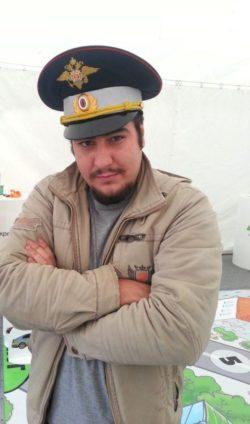 Dj Алексанр Давыдов