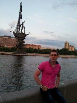 Dj Алексей Кузнецов