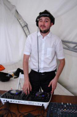 DJ Юрий Юрьев